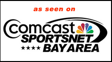 Comcast Sportsnet Bay Area