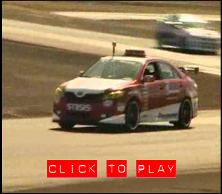 Final Drive Episode 7.  Nitto Tires United States Touring Car Championship. Nov 2008